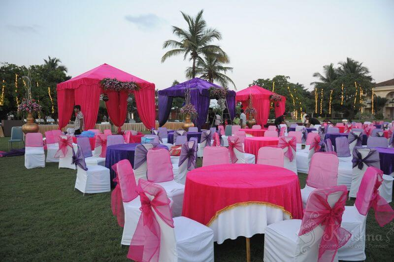 Gallery services wedding decoration in anand gujarat krishna all live events pre weddings wedding reception junglespirit Image collections